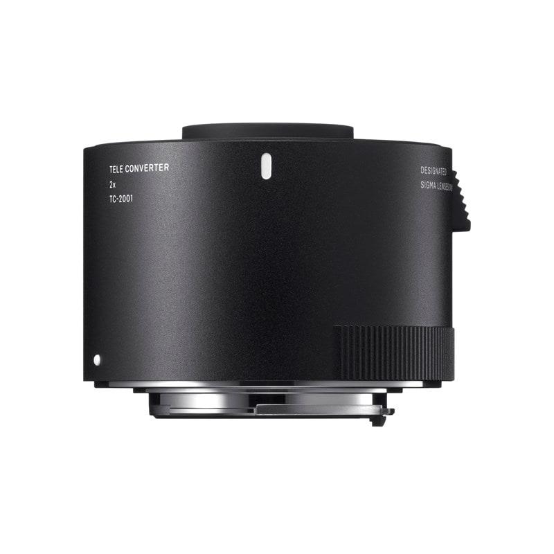 Sigma Teleconverter TC-2001 för Canon