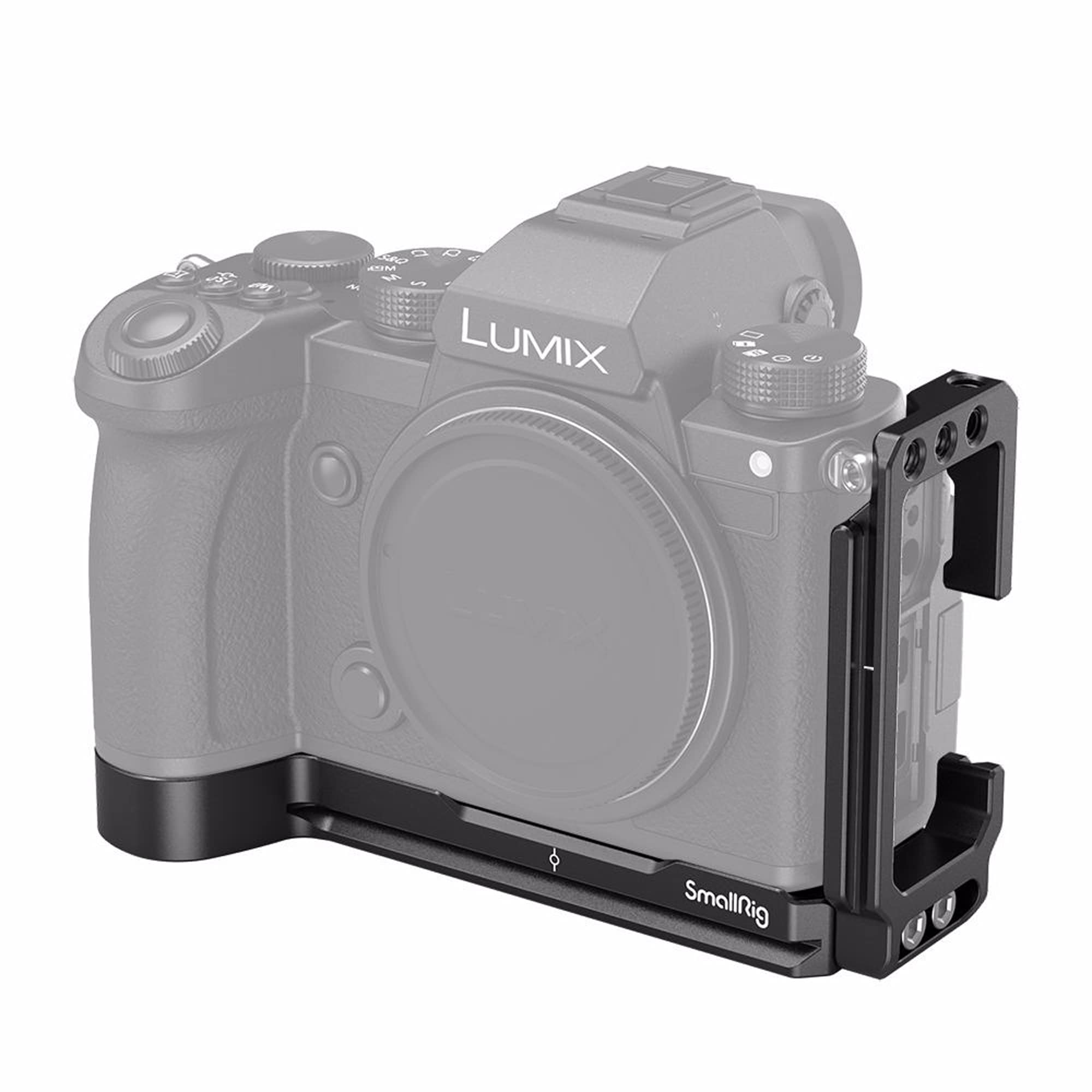 SmallRig 2984 L-Bracket for Panasonic S5