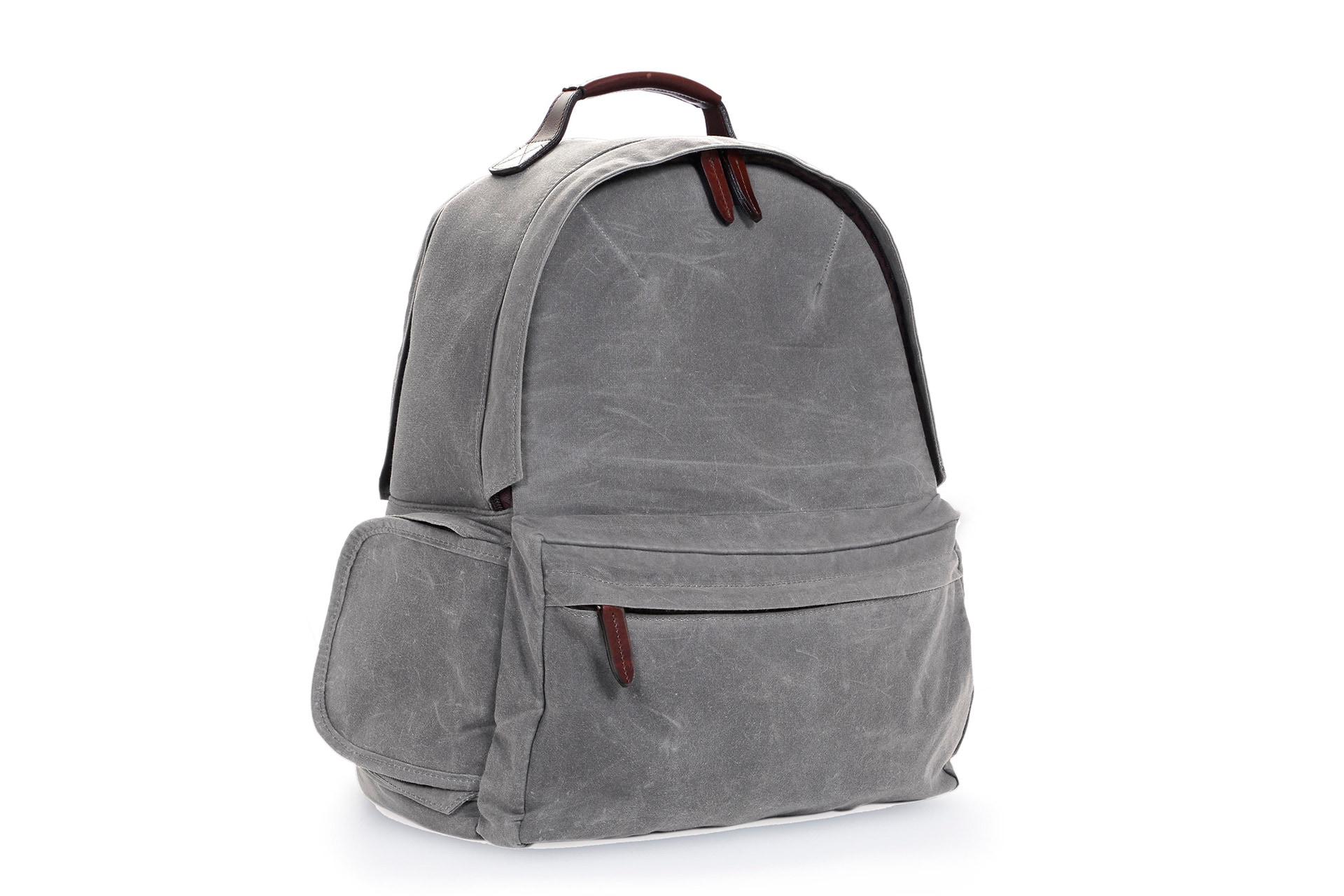 ONA Bags Bolton Smoke