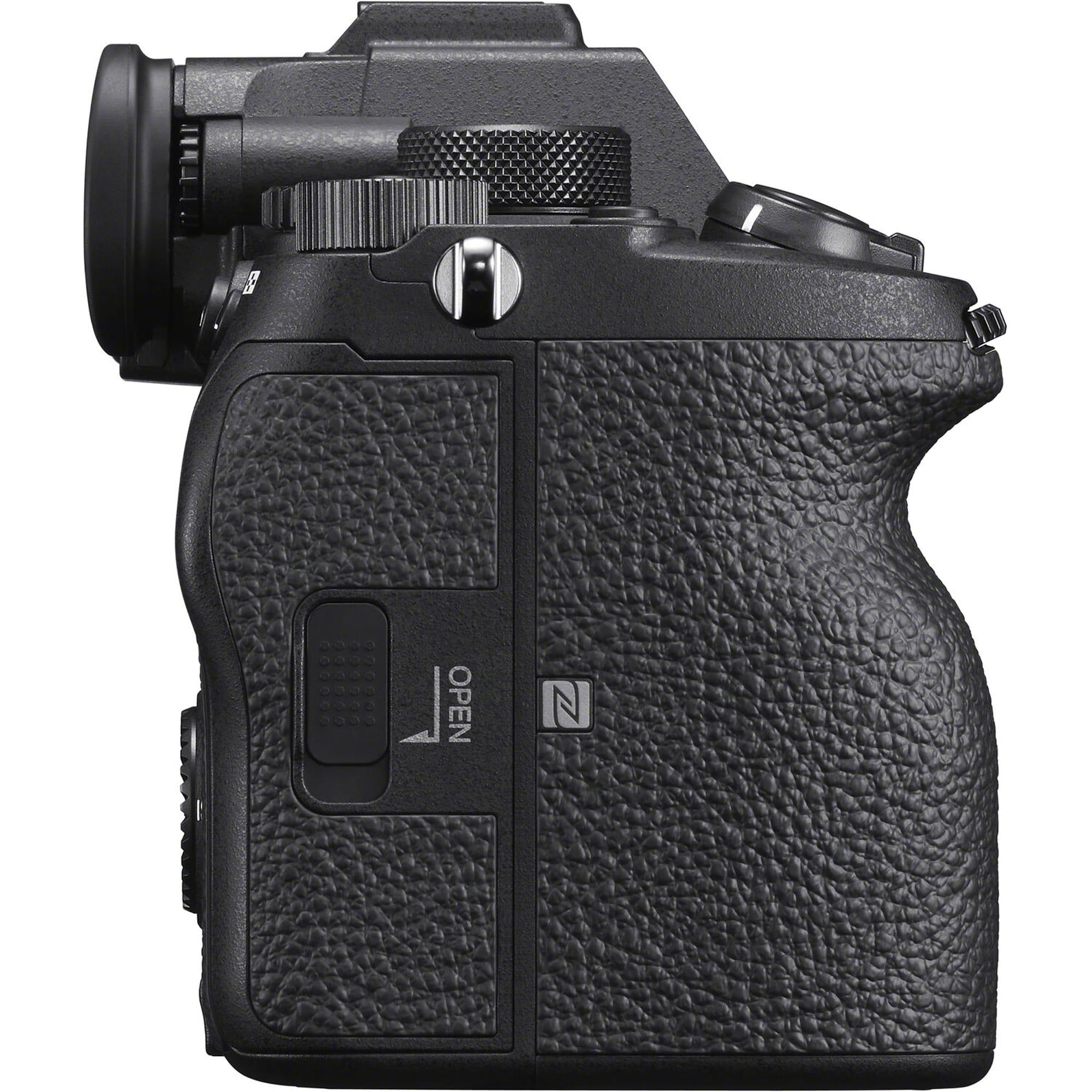 Sony A7S III Kamerahus