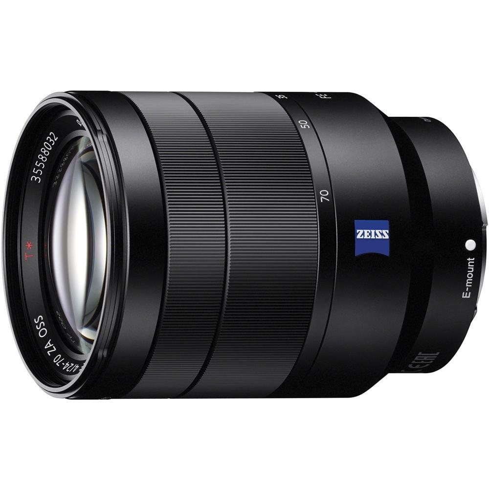 Sony FE 24-70mm f/4,0 ZA OSS Vario-Tessar T*