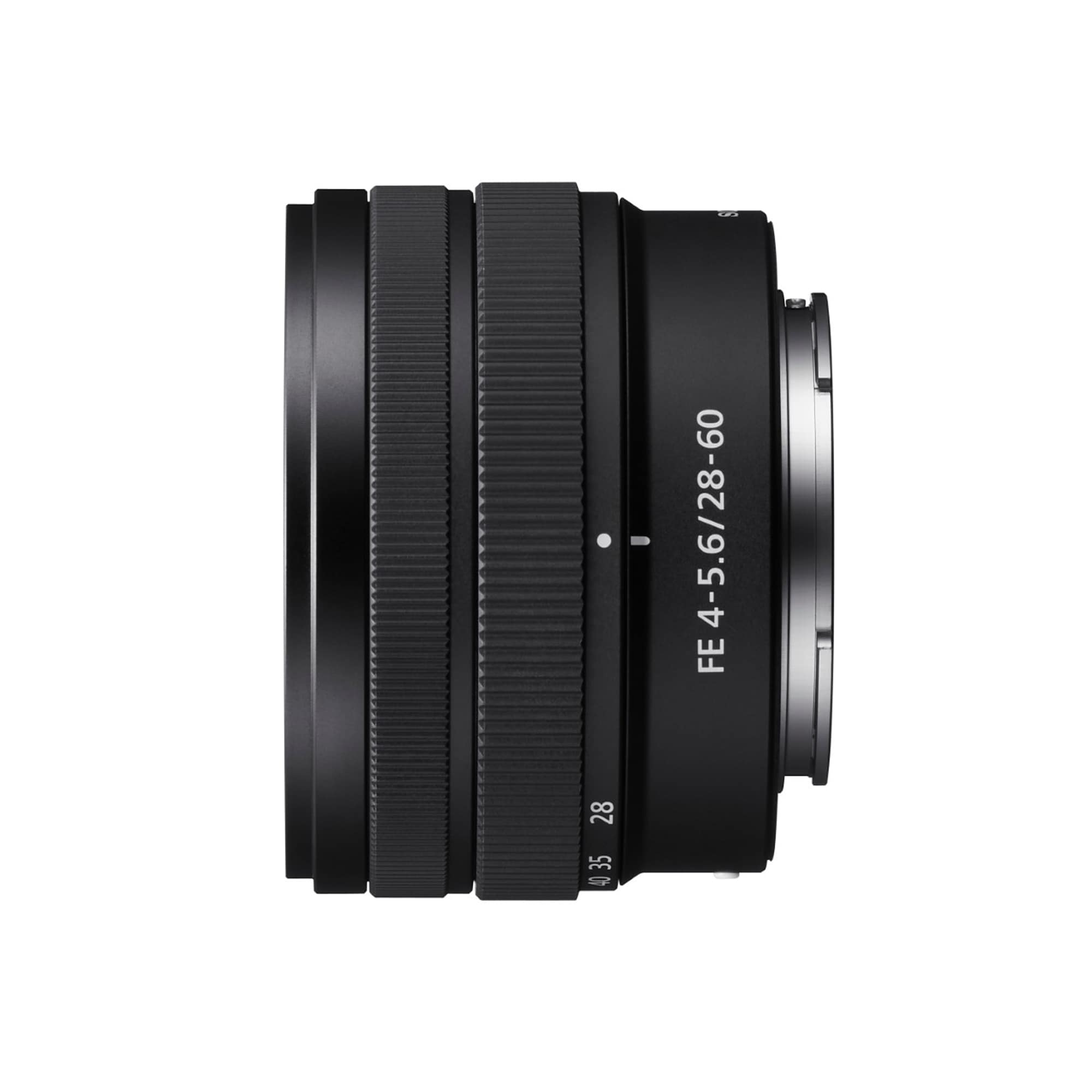 Sony FE 28-60mm f/4-5,6