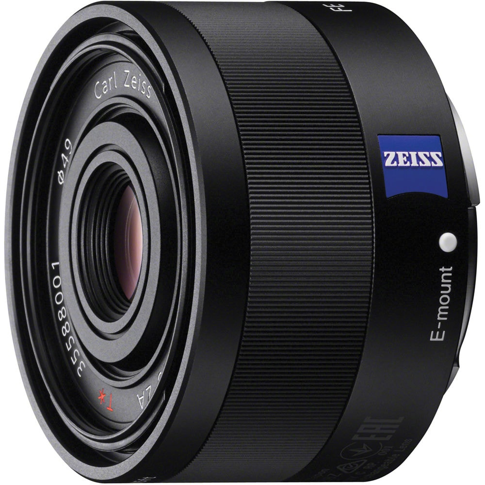 SONY FE 35mm f/2,8 ZA