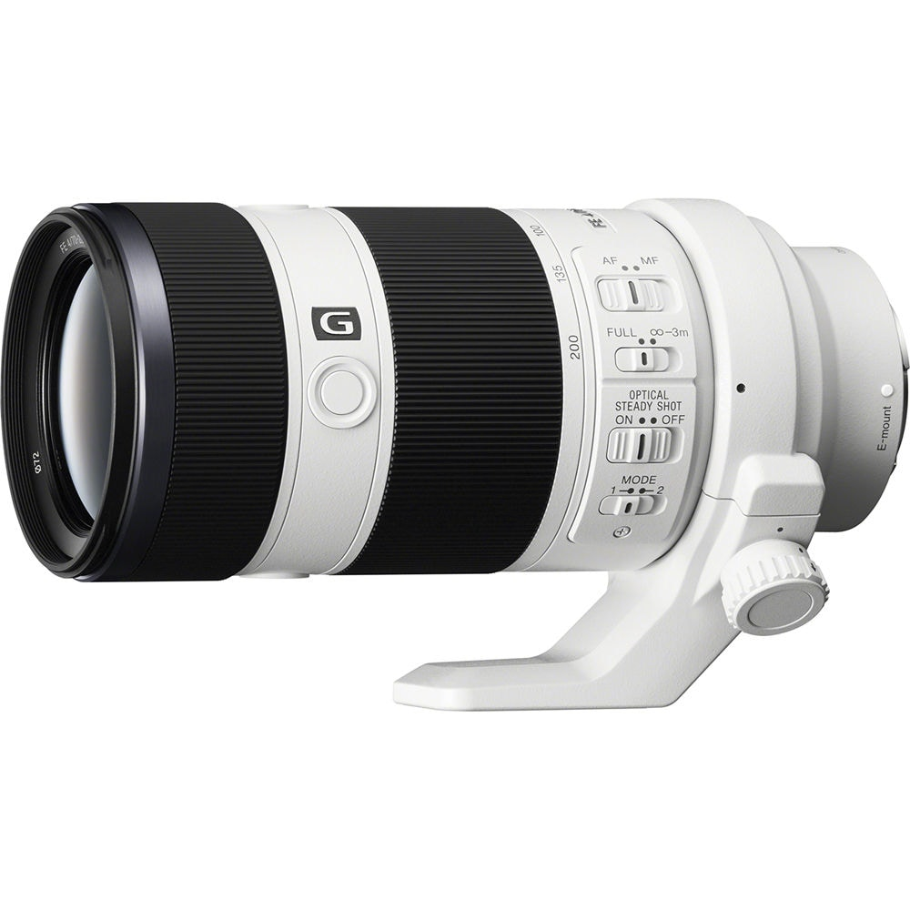 SONY FE 70-200mm f/4,0 G OSS