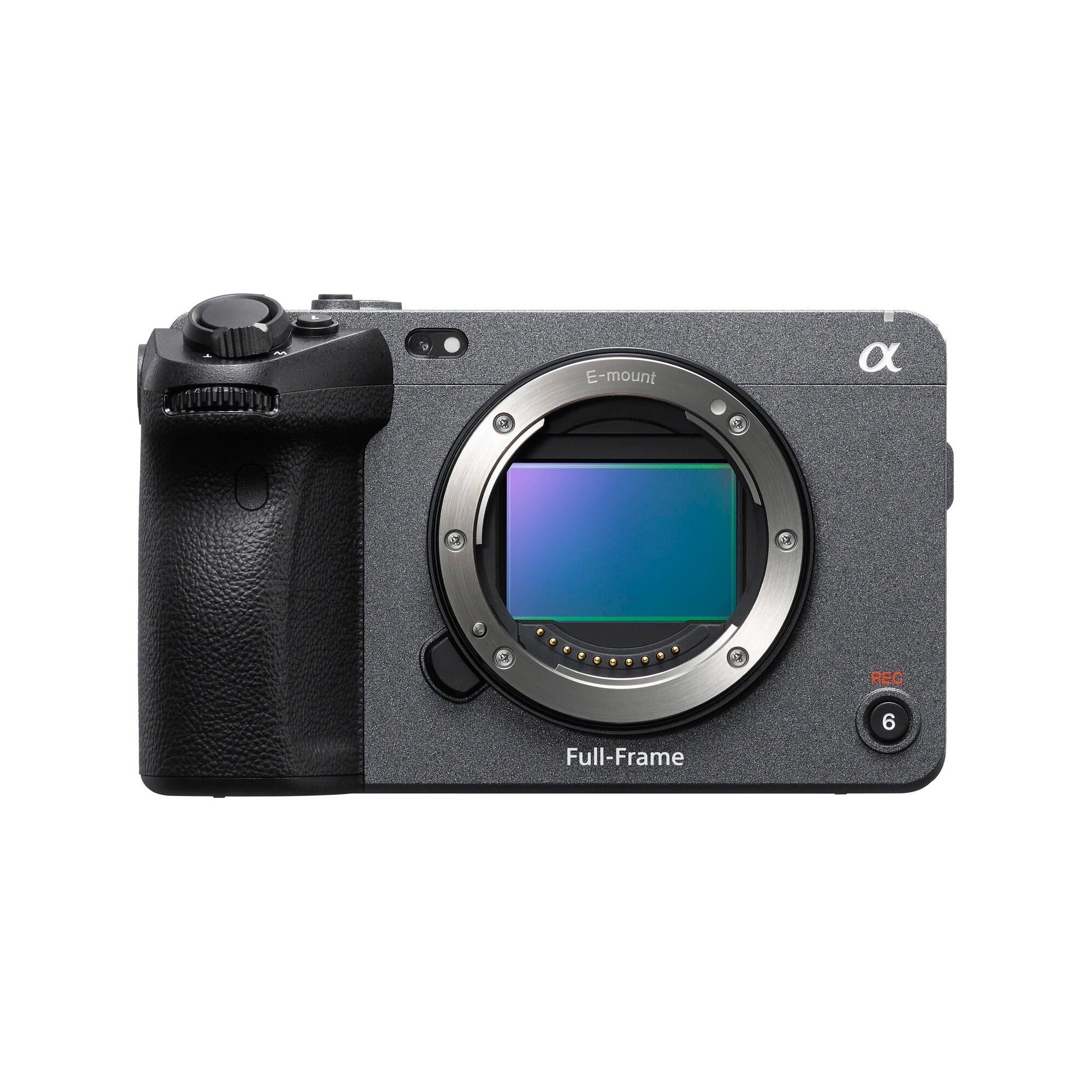 Sony FX3 Kamerahus
