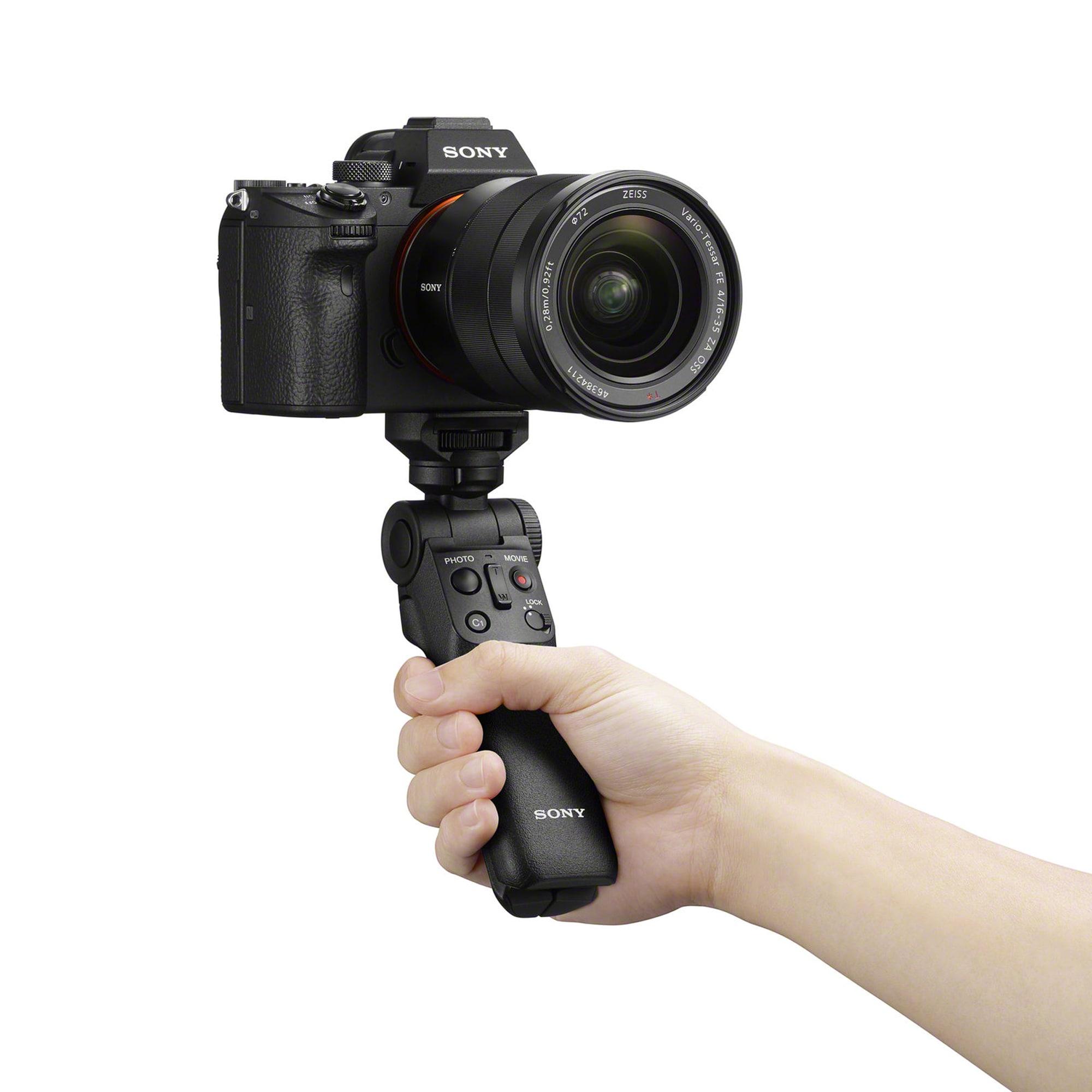 Sony handgrepp GP-VPT2BT