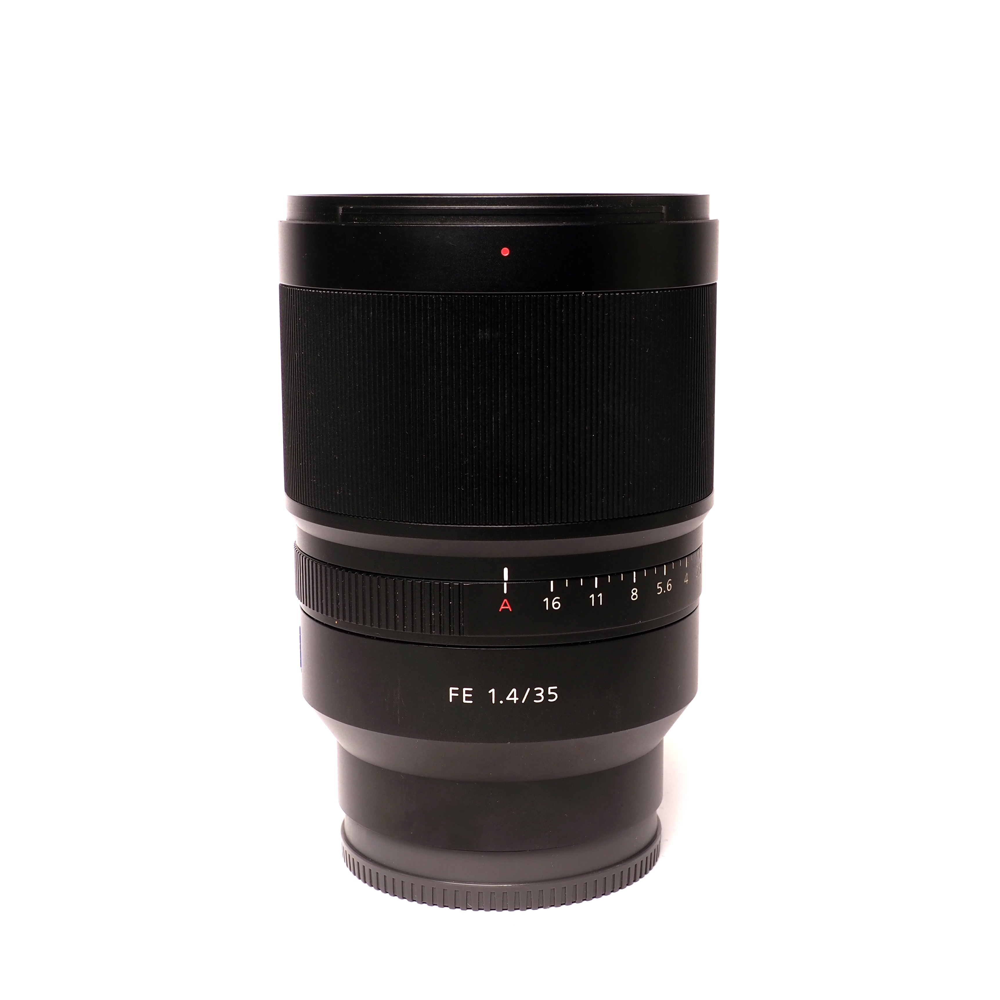 SONY FE 35mm f/1,4 ZA Distagon T* - BEGAGNAT