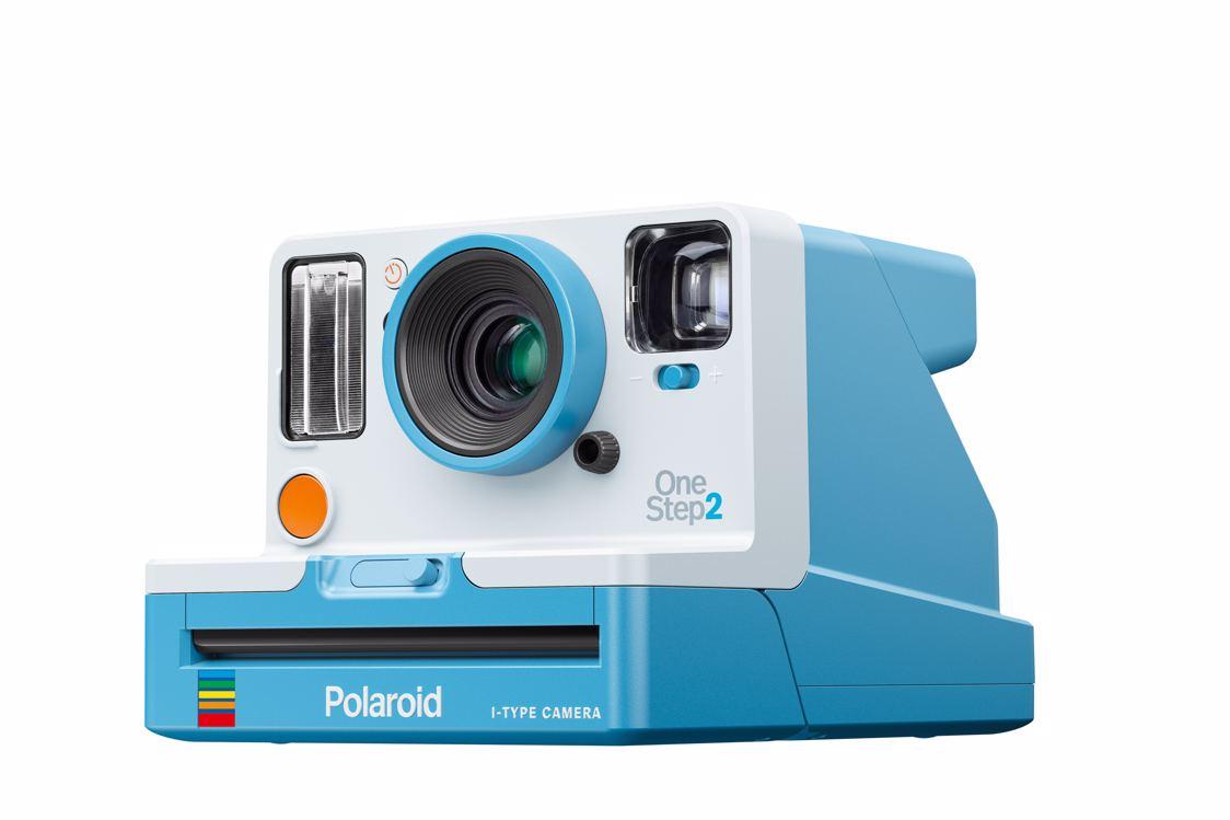 Polaroid Originals Onestep 2 VF Summerblue