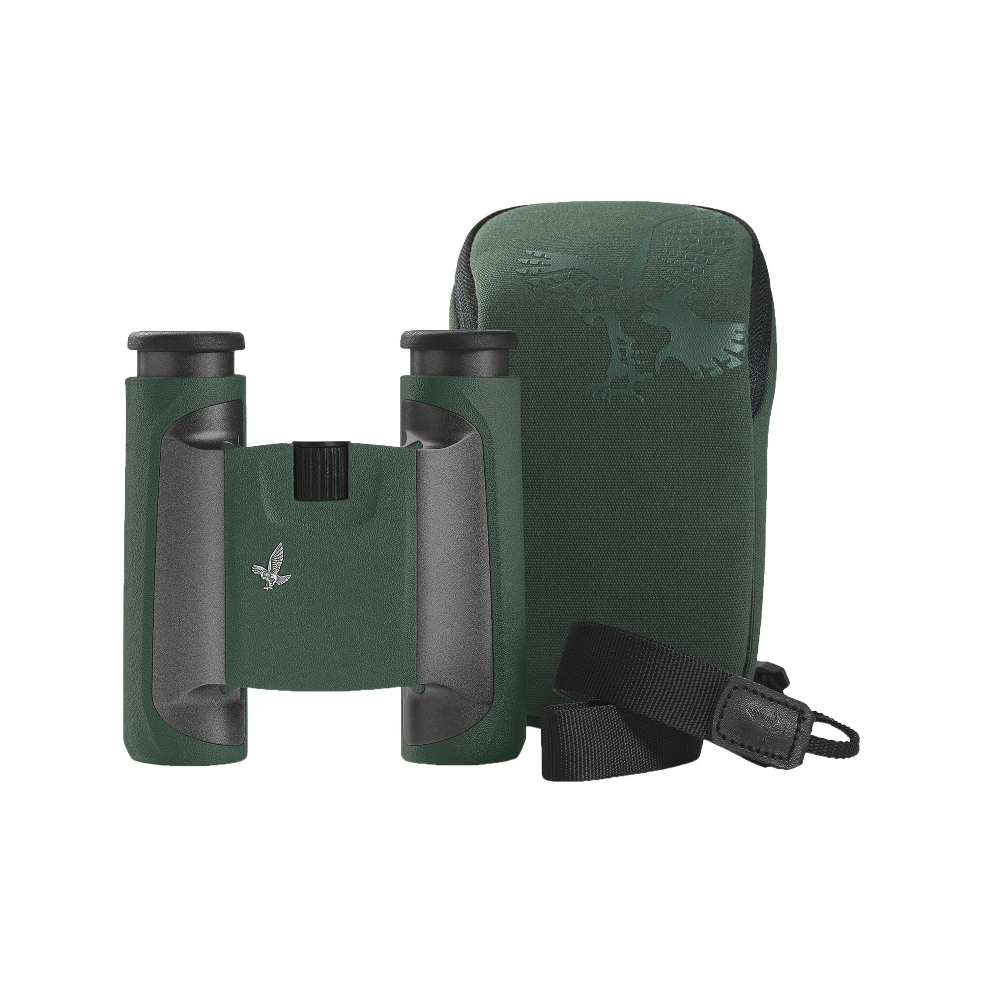 Swarovski CL Pocket 8x25 Grön + WN Wild Nature