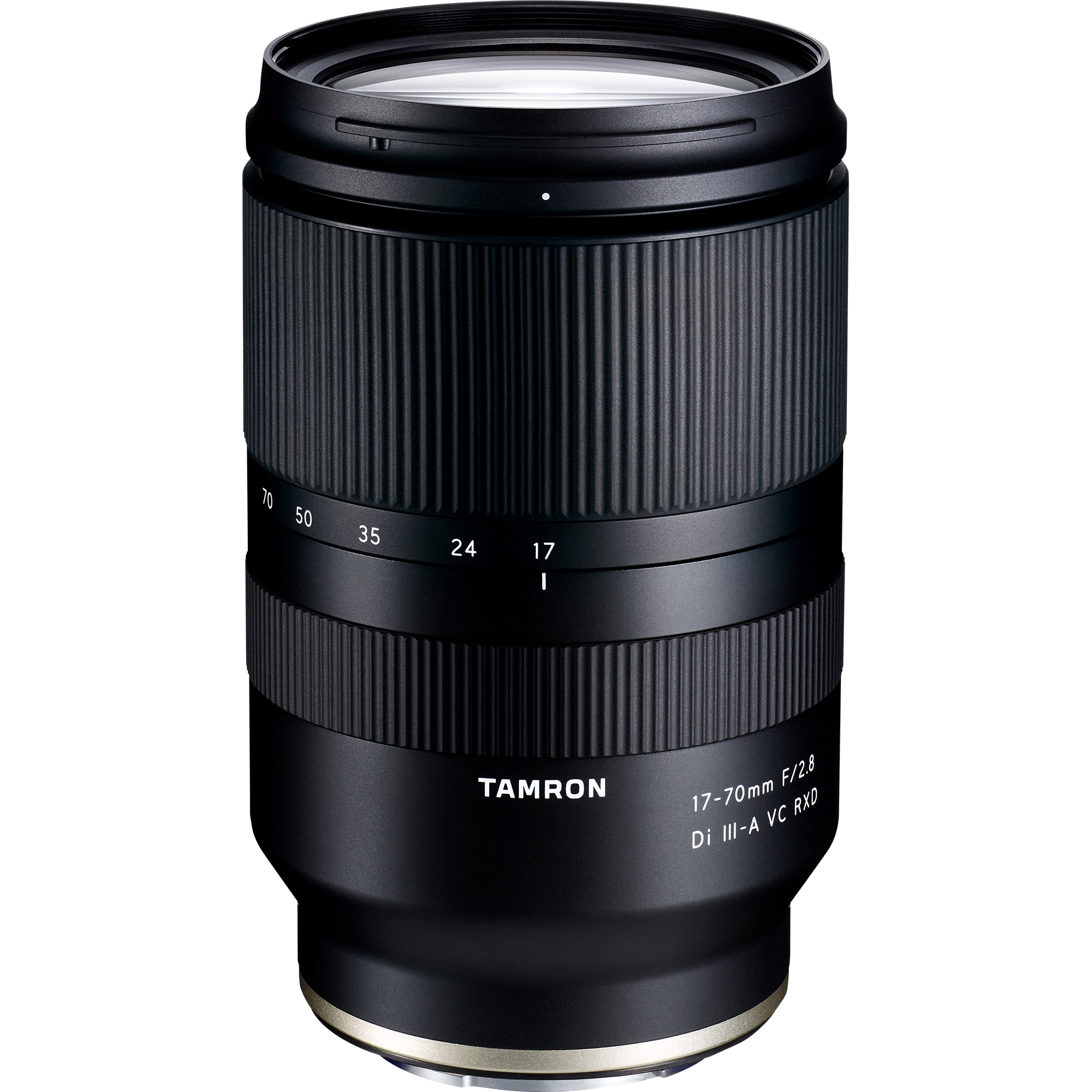 Tamron 17-70mm f/2,8 DI III-A VC till Sony E