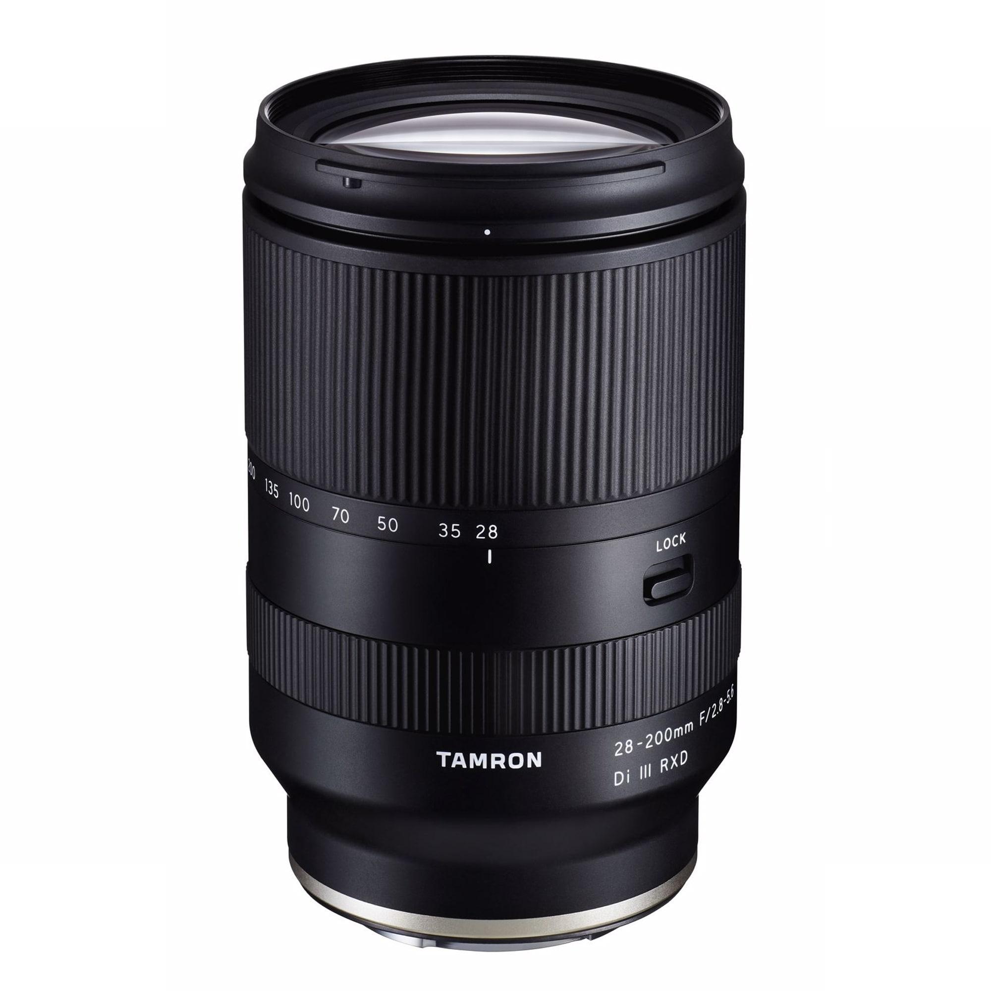 Tamron 28-200MM F/2.8-5.6 DI III RXD
