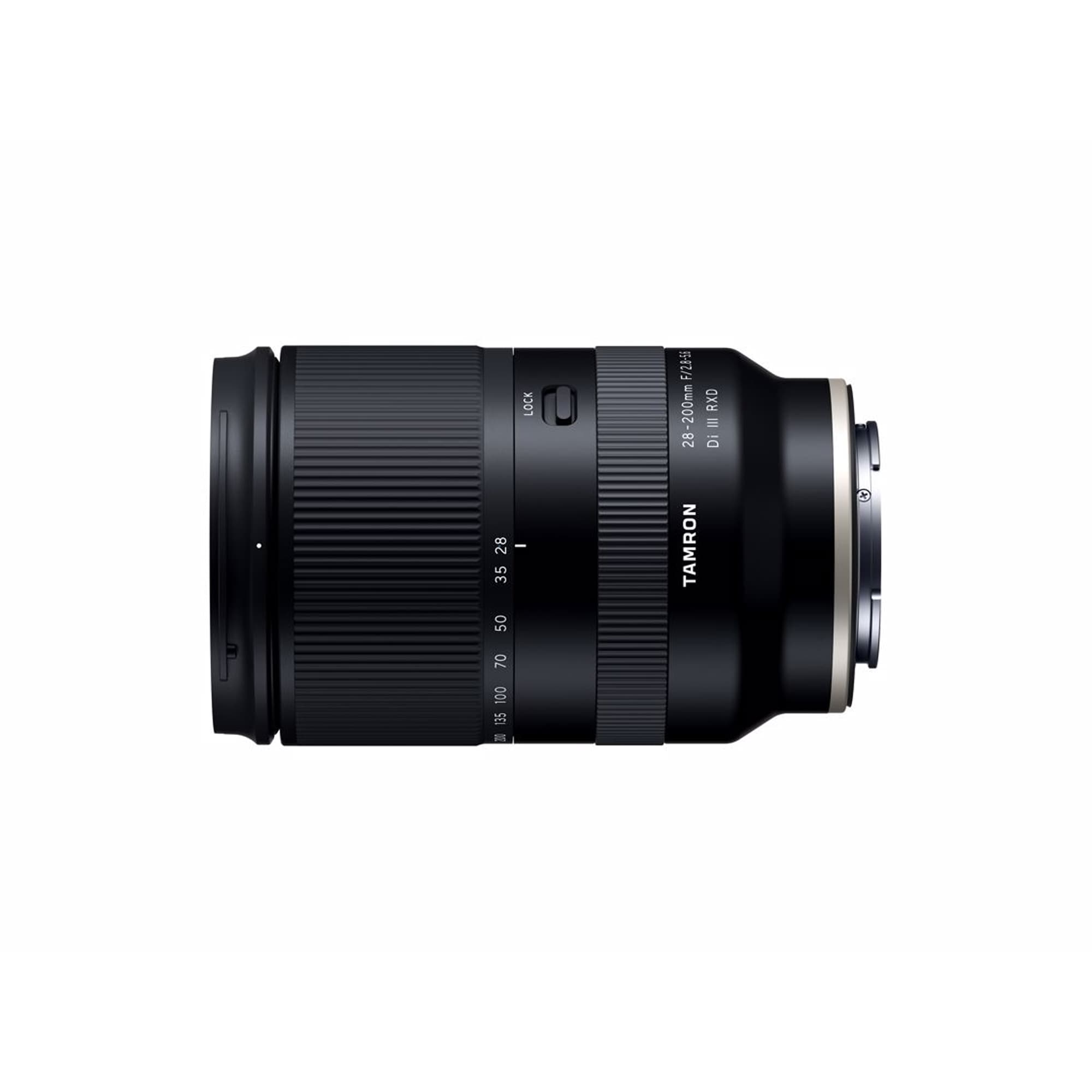 Tamron 28-200MM F/2.8-5.6 DI III RXD - Sony FE