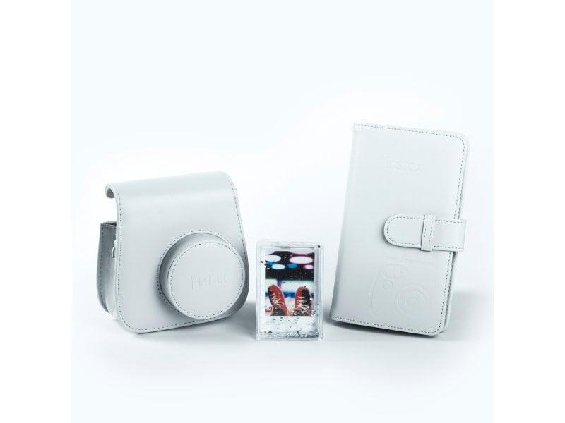 Instax Mini 9 Tillbehörskit White