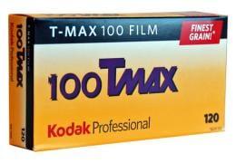Kodak T-MAX 100 120 1st