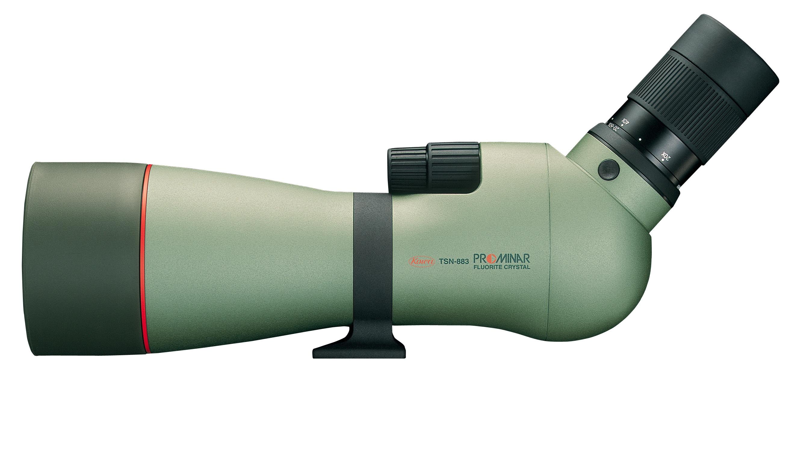 Kowa TSN-883 + 25-60x W