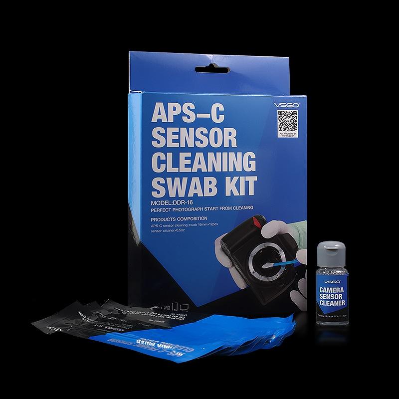 VSGO Rengöring för sensor APS-C