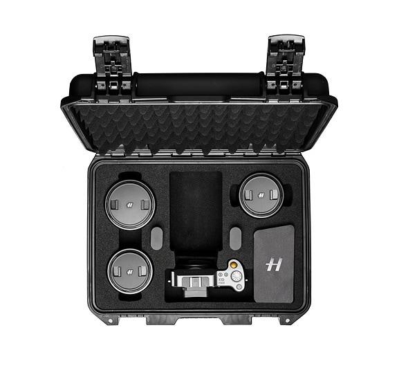 Hasselblad X1D Field kit Silver