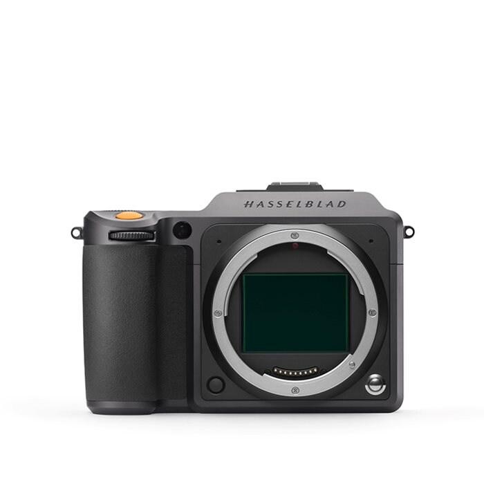 Hasselblad X1D II 50C Kamerahus